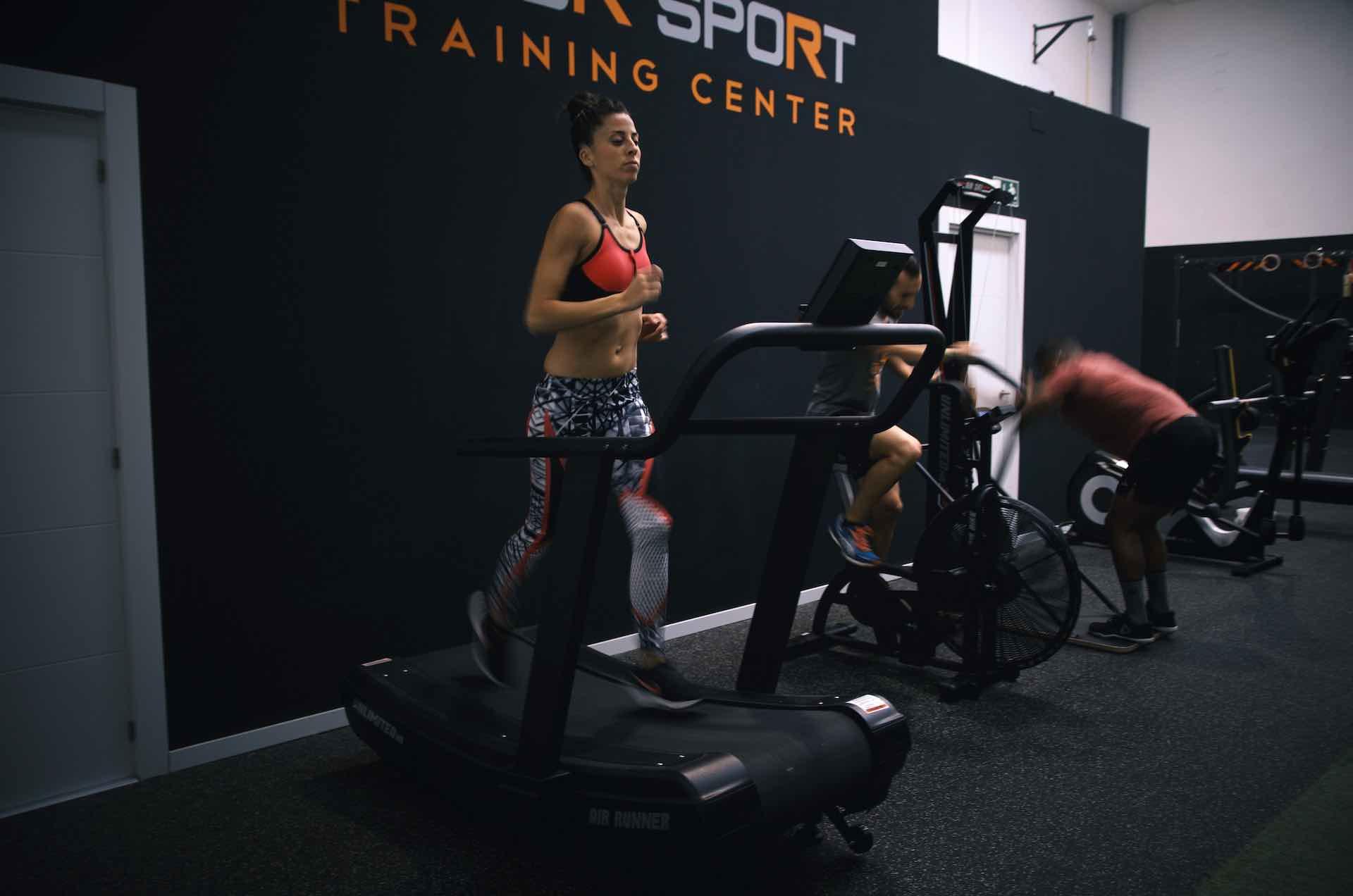 entrenamiento hiit